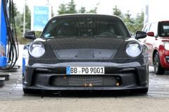 ポルシェ 911GT3_001