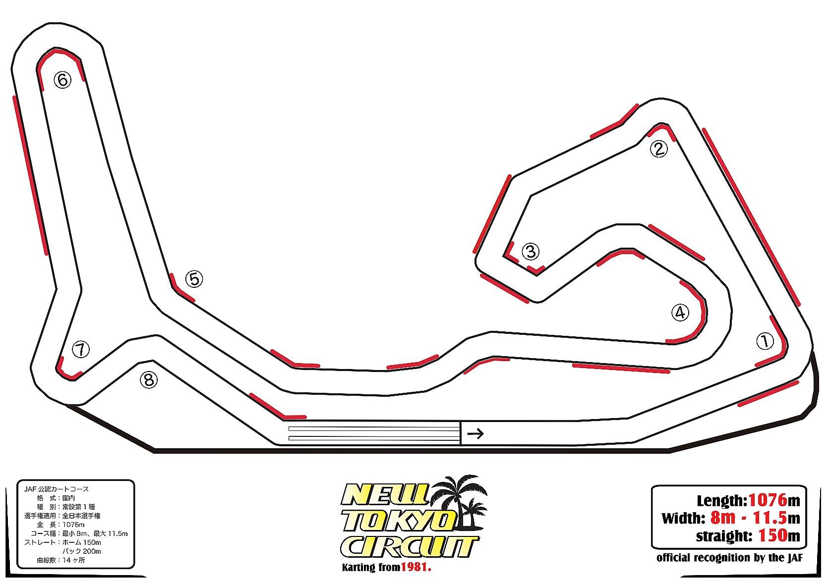 「元F1レーサー井出有治がカートコース「新東京サーキット」オーナーになってやりたいこととは?」の9枚目の画像