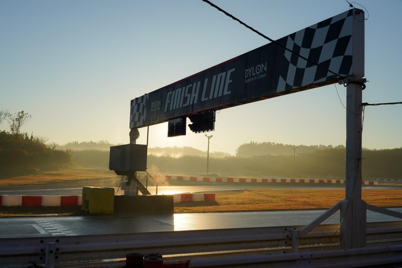 「元F1レーサー井出有治がカートコース「新東京サーキット」オーナーになってやりたいこととは?」の10枚目の画像