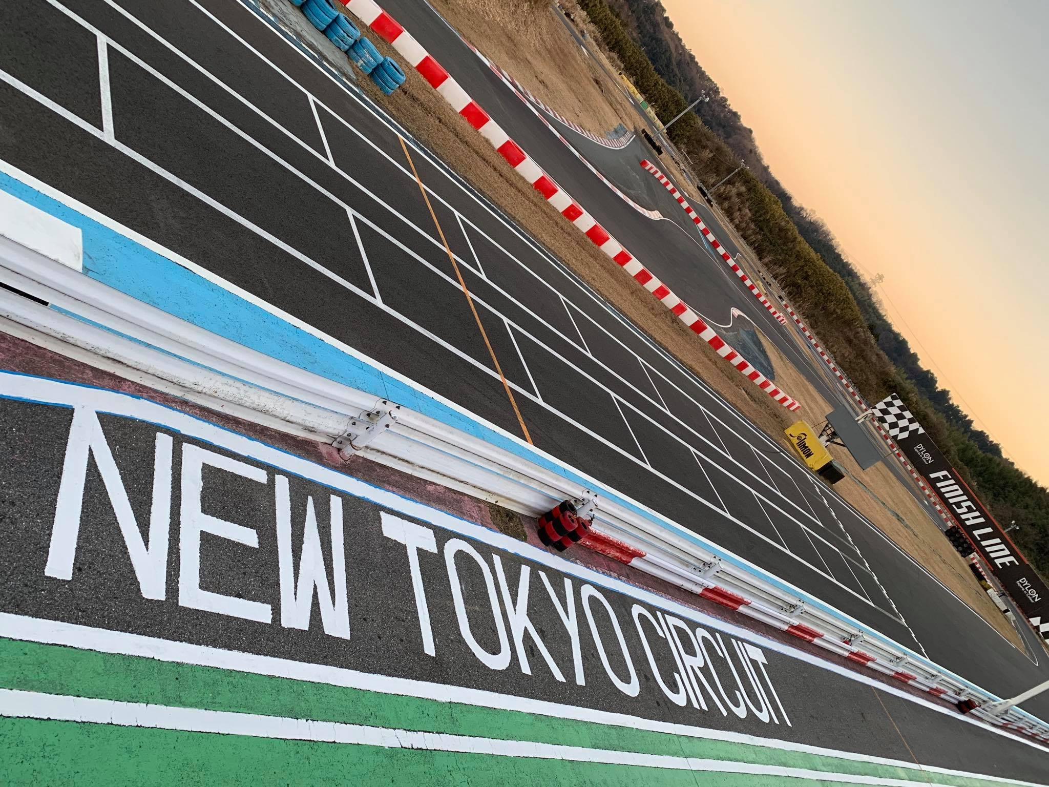 「元F1レーサー井出有治がカートコース「新東京サーキット」オーナーになってやりたいこととは?」の1枚目の画像