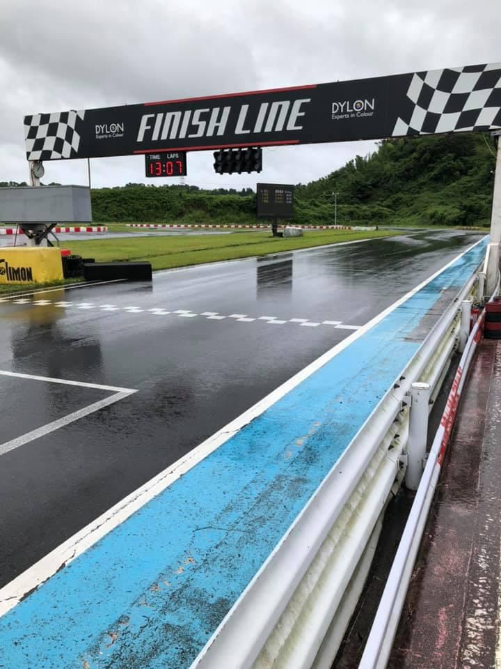 「元F1レーサー井出有治がカートコース「新東京サーキット」オーナーになってやりたいこととは?」の8枚目の画像