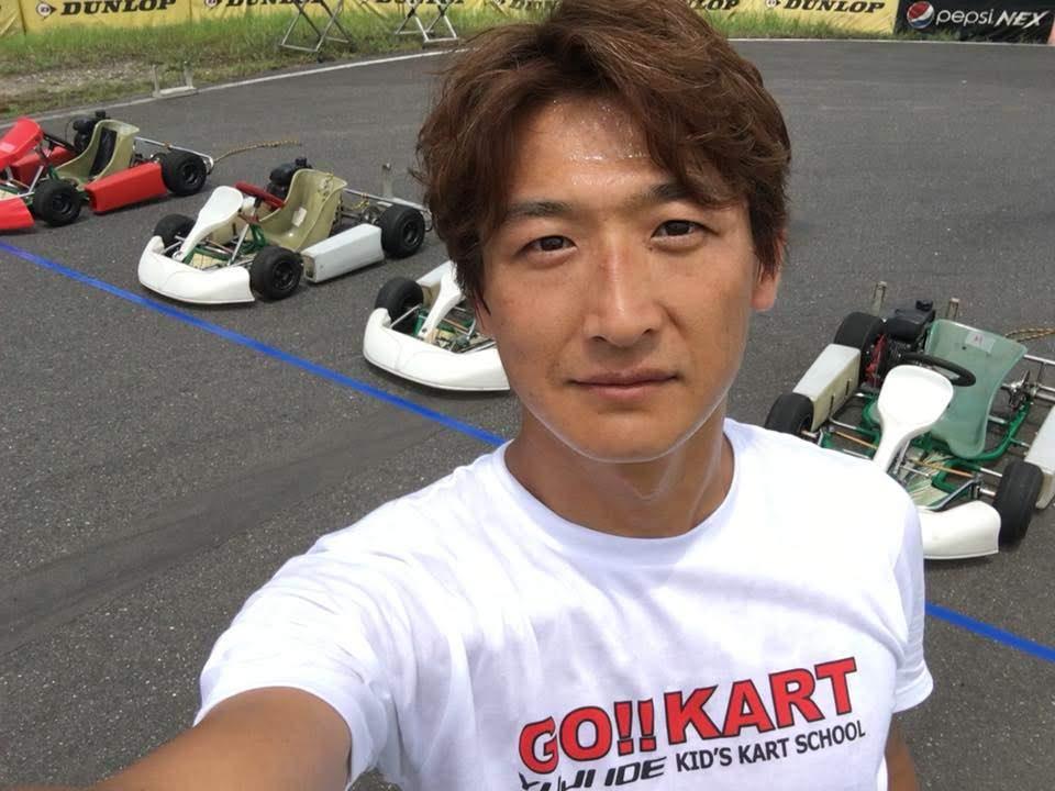「元F1レーサー井出有治がカートコース「新東京サーキット」オーナーになってやりたいこととは?」の7枚目の画像