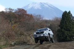 富士ヶ嶺オフロード