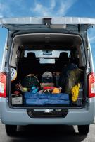 「キャンプ、アウトドアにバエる内装と外装!NV350キャラバンの特別仕様車「プレミアムGX BLACK GEAR」登場【新車】」の9枚目の画像ギャラリーへのリンク