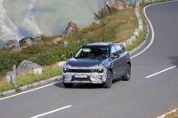 Lynk&Co、ボルボXC40と兄弟SUVの「01」を大幅改良へ! - Lynk&Co 01 Facelift 2