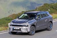 Lynk&Co、ボルボXC40と兄弟SUVの「01」を大幅改良へ! - Lynk&Co 01 Facelift 4