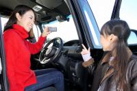 ママも納得!なぜパイオニア カロッツェリアの車載用Wi-Fiルーターは子育ての悩みを解消するのか?【DCT-WR100D】 - pioneer clicccar_P1290019a