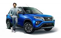 トヨタの新型SUV「アーバンクルーザー」が120万円で登場。スズキとの協業で実現 - Toyota_Urban-Cruiser