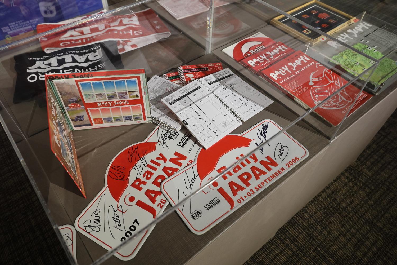 「WRCラリージャパンまであと1年!盛り上げイベント「ラリーミュージアムin岡崎」が岡崎市で開催」の10枚目の画像