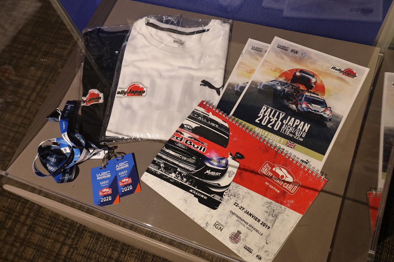 「WRCラリージャパンまであと1年!盛り上げイベント「ラリーミュージアムin岡崎」が岡崎市で開催」の12枚目の画像