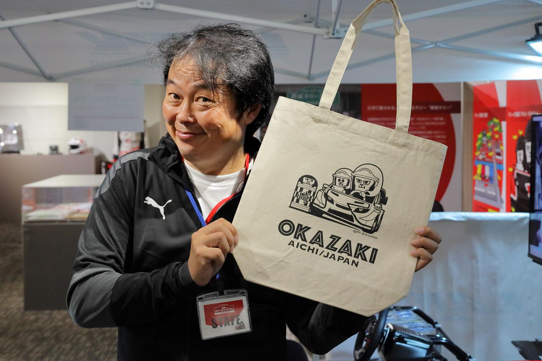 「WRCラリージャパンまであと1年!盛り上げイベント「ラリーミュージアムin岡崎」が岡崎市で開催」の18枚目の画像