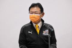 中根康浩 岡崎市長