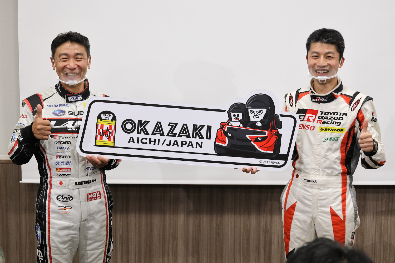 「WRCラリージャパンまであと1年!盛り上げイベント「ラリーミュージアムin岡崎」が岡崎市で開催」の22枚目の画像