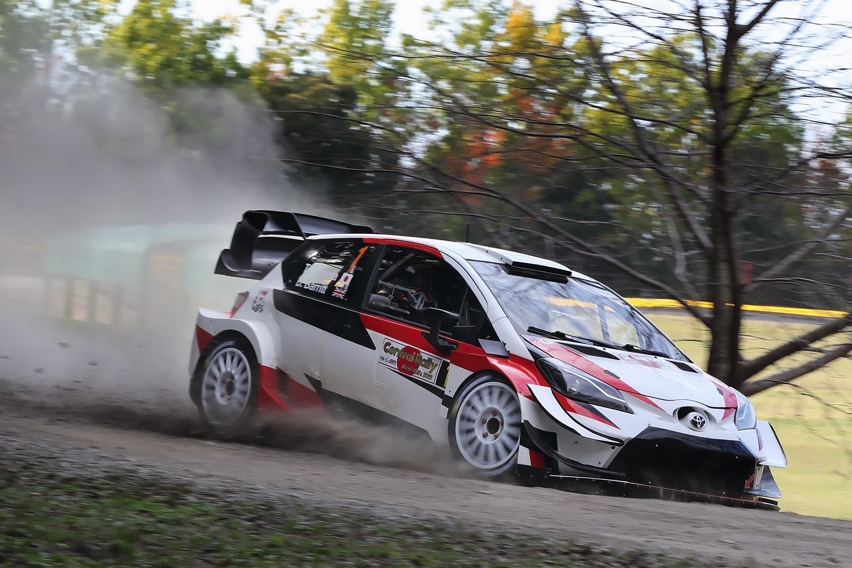 「WRCラリージャパンまであと1年!盛り上げイベント「ラリーミュージアムin岡崎」が岡崎市で開催」の23枚目の画像