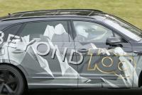「ベントレー「Beyond100」プラン初のモデル、ベンテイガ「EWB」がニュルで高速テスト」の11枚目の画像ギャラリーへのリンク
