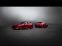 MAZDA3が初の商品改良。経済性を維持しながら走る喜びを高め、既存車のアップデートも検討 - Mazda3_20201118_3