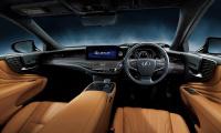 新型レクサスLSに採用された新ボディカラーの「銀影(ぎんえい)ラスター」とは?【新車】 - Lexus_LS_20201119_12