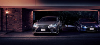 新型レクサスLSに採用された新ボディカラーの「銀影(ぎんえい)ラスター」とは?【新車】 - Lexus_LS_20201119_15