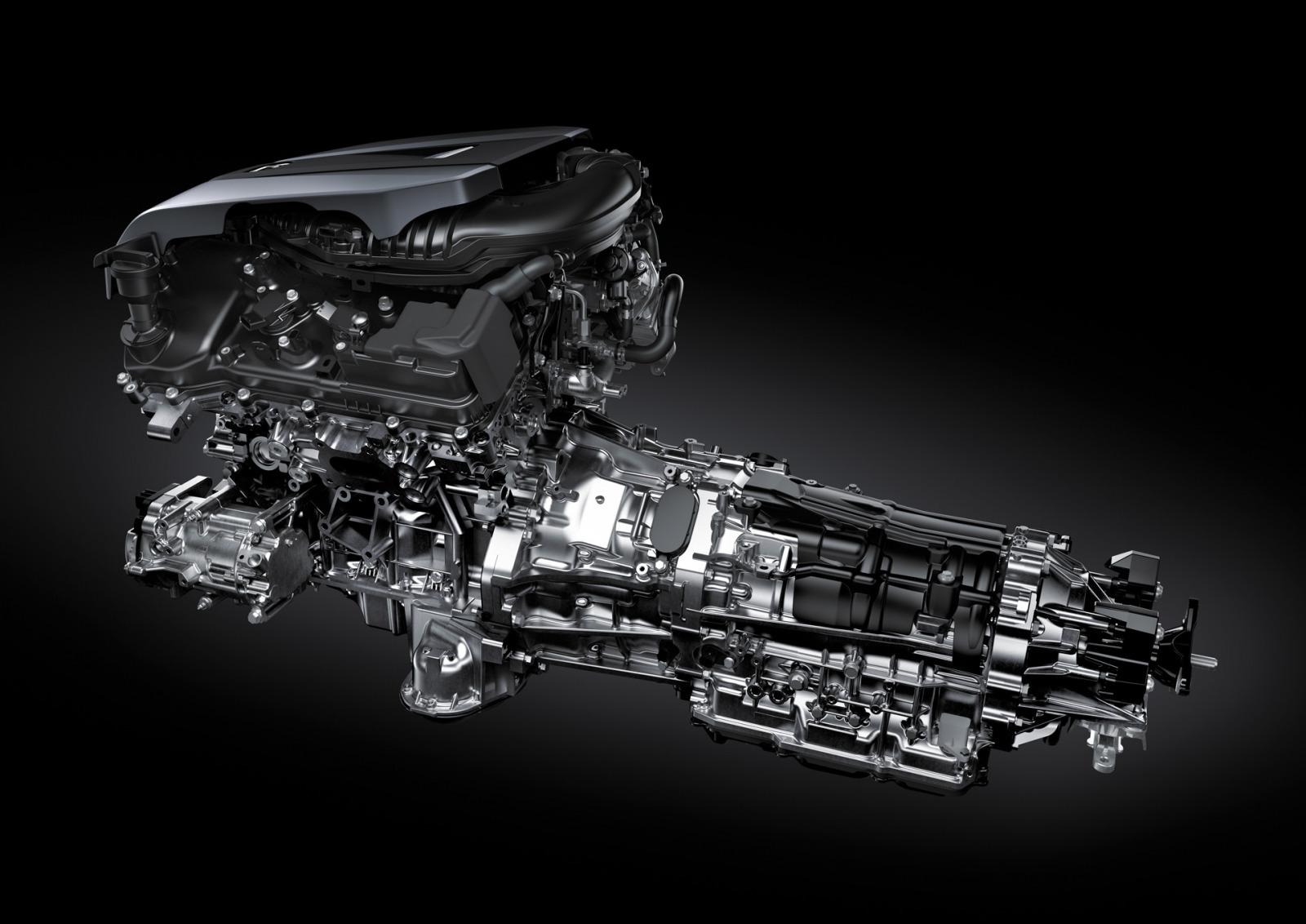 「レクサスLSがビッグマイナーチェンジ。乗り心地や静粛性の向上など、快適性をさらにアップ【新車】」の4枚目の画像