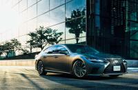 新型レクサスLSに採用された新ボディカラーの「銀影(ぎんえい)ラスター」とは?【新車】 - Lexus_LS_20201119_9