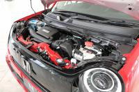 新型N-ONE NAエンジン