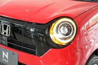 新型N-ONE ヘッドライト
