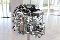 新型N-ONE エンジン