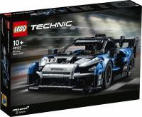 レゴ・テクニックのマクラーレン・セナGTR