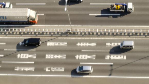 意外と知らない高速道路のルール