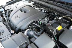 MX-30エンジン