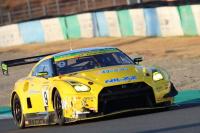 MP Racing GT-R