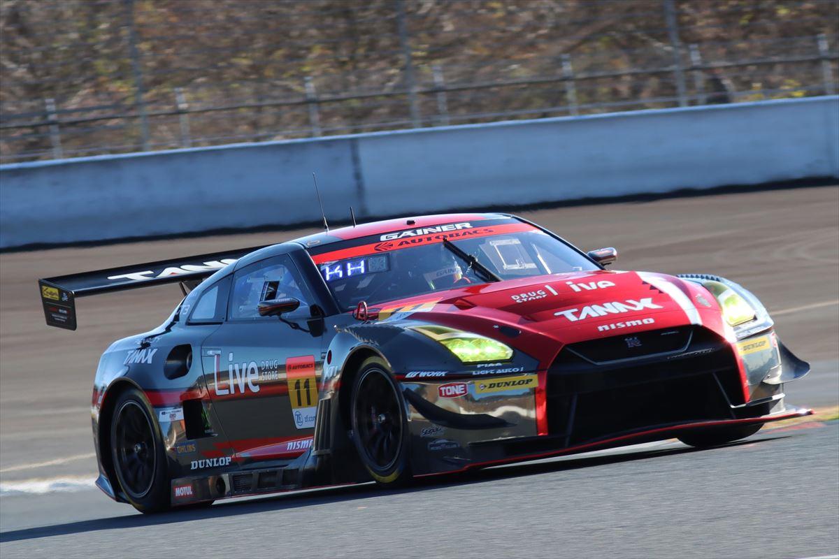 コースレコード連発の予選。制したのは埼玉トヨペットGRスープラ【SUPER GT 2020 最終戦 富士】