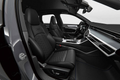 アウディ RS6アバント RS7スポーツバック