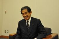 逢沢一郎・自民党二輪車問題PT座長