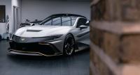 「イギリス版NSX!? 次世代スーパーカー「ナラン」世界初公開。その驚異のスペックとは?」の15枚目の画像ギャラリーへのリンク