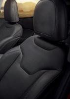 グラナイト系のアクセントカラーが配されたジープ・コンパス「S-モデル」を設定【新車】 - Jeep_compass_20201202_2