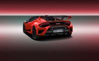 発売間違いなし!? ランボルギーニ ウラカンSTO「スパイダー」のエクステリアを予想 - Lamborghini-Huracan-STO-Spyder-3