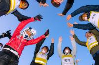 「豪華タレント陣がサーキットラン&けん玉にパン食い競争 !?【つるの剛士の「乗るのたの士」オールスター感謝祭・バイク大運動会編】」の17枚目の画像ギャラリーへのリンク