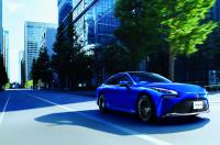 トヨタの2代目FCV新型ミライは、走れば走るほど空気がきれいになる!? - TOYOTA_MIRAI_20201207_18