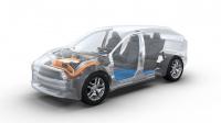 トヨタ EV SUV
