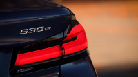 BMW 530e M Sport Edition Joy +の主なスペック