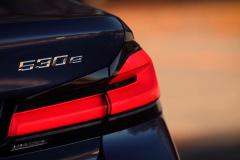 BMW 530e M Sport Edition Joy +