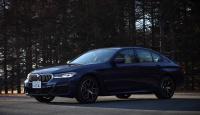 BMW 530e M Sport Edition Joy +のフロントビュー