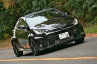 土屋圭市が2020年最も印象に残ったクルマはGRヤリス!【ドリキン・新車試乗】 - gryaris_testdrive_001
