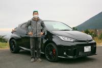 土屋圭市が2020年最も印象に残ったクルマはGRヤリス!【ドリキン・新車試乗】 - gryaris_testdrive_002