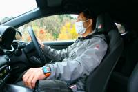 土屋圭市が2020年最も印象に残ったクルマはGRヤリス!【ドリキン・新車試乗】 - gryaris_testdrive_003