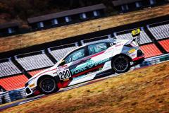 #290 Floral Racing with UEMATSU・F・Link Home