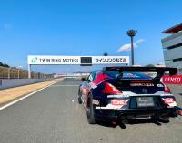 本番直前にフロントガラスが割れ…塚本奈々美の2020レースシーズンはワクワクの連続! - 5