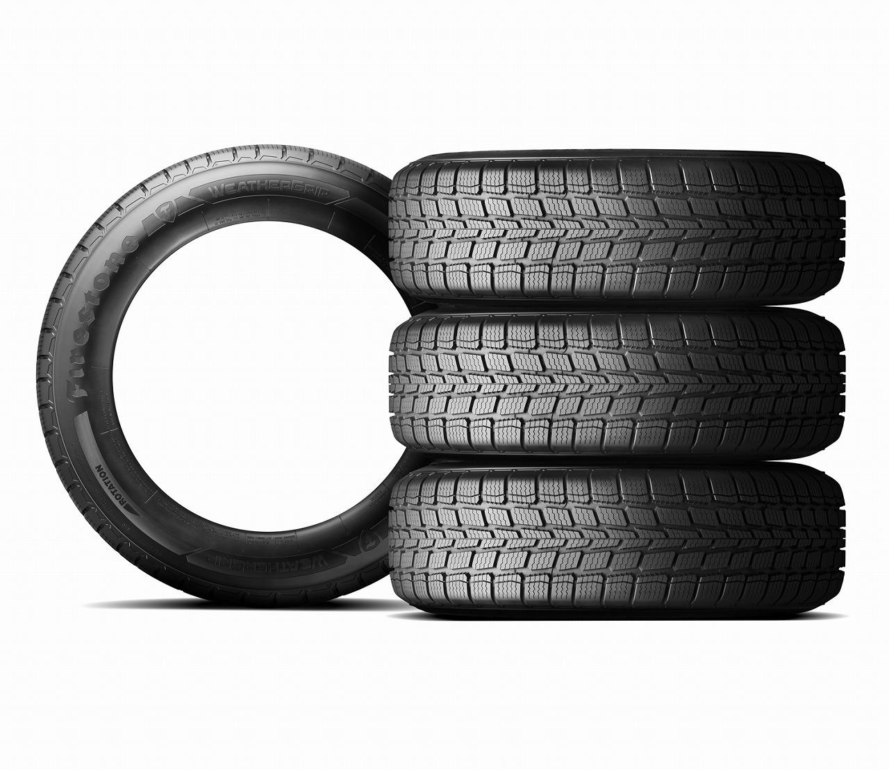 「ブリヂストンの新しいタイヤの買い方「Mobox」。 1本ダメになっても4本交換のパンク補償やメンテも付いて月々1,408円から!」の4枚目の画像