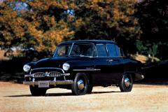 1955トヨペット・クラウン